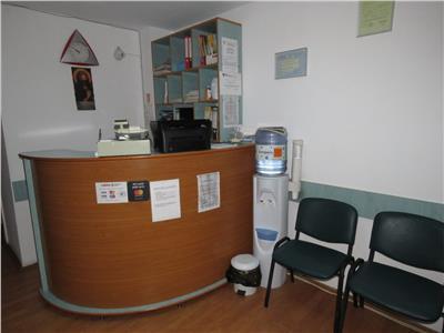 Vanzare spatiu cabinet medical 3 camere, ploiesti,zona  marasesti