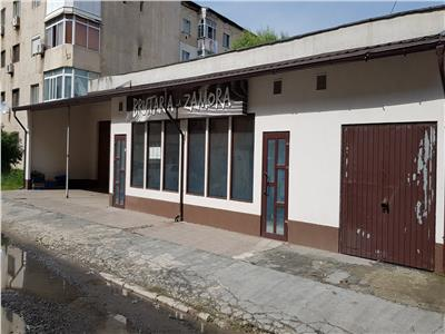 Vanzare spatiu comercial in centrul municipiului moreni