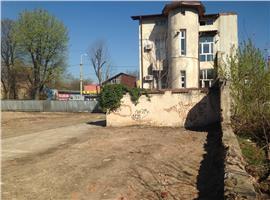 Vanzare teren 2400 mp zona  ferdinand, ideal blocuri locuinte Bucuresti