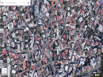 Vanzare teren 410mp deschidere buna armeneasca popa rusu