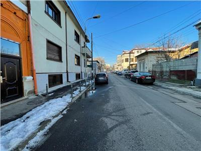 Vanzare teren 442  mp PUd in lucru Dacia Eminescu Icoanei