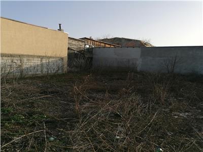 Vanzare teren 557 mp Bucurestii Noi / Piata 16 Februarie
