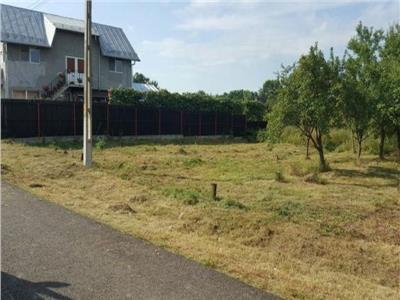 Vanzare teren construibil in Suta Olteni 10 km de Targovite