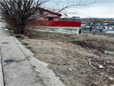Vanzare teren intravilan 958mp Comuna Catelu / Independentei