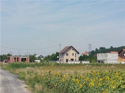 Vanzare teren intravilan in Gulia, Tartasesti, la 12 km de Bucuresti
