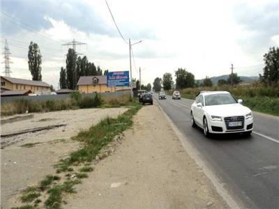 Vanzare teren intravilan la 1 km de Targoviste