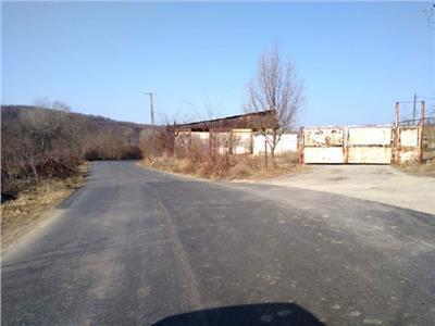 Vanzare teren intravilan Razvad, Valea Voievozilor