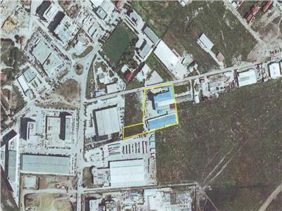 Vanzare teren pipera plaza