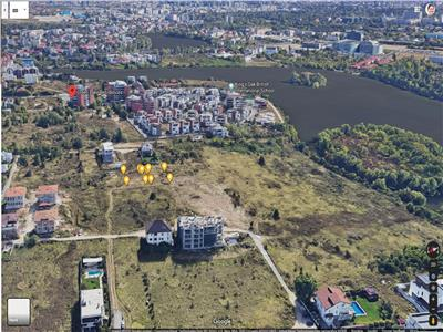 Vanzare teren sisesti (langa green lake)