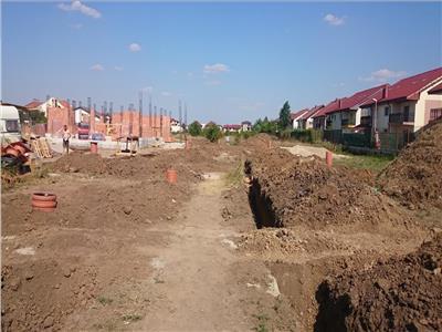 Vanzare lot teren 236mp pipera drumul bisericii Bucuresti