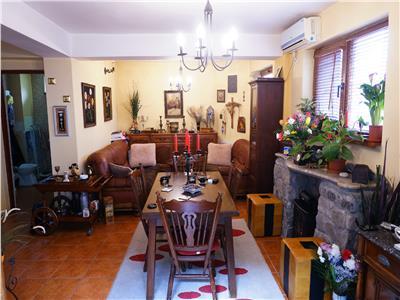 Vanzare vila 4 camere constructie 2007 Armeneasca Luca Stroici