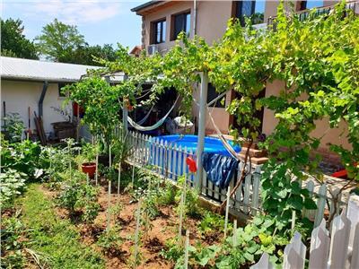 Vanzare vila 4 camere finisata Metrou Brancoveanu / Oraselul copiilor