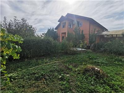 Vanzare vila 5 camere , Boldesti, Seciu