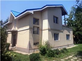 Vanzare vila baneasa - jandarmeriei Bucuresti