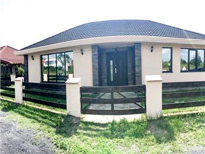 Vanzare vila la 5 km de Targoviste