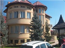 Vanzare vila lux baneasa - realitatea tv Bucuresti