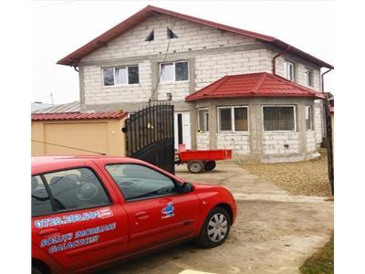 Vanzare Vila P+1 in Comuna Uliesti 50 km de Targoviste si 3 km de A1