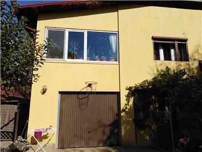 Vanzare vila P+1E +pod ,garaj, cabana,  teren 1050 mp oras Pantelimon