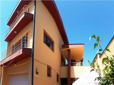 Vanzare vila P+2+M, 7 camere, Bdul Ion Mihalache