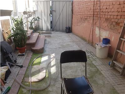 Vanzare vila parter plus autorizatie pentru etaj 1 zona Eminescu