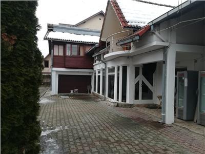 Vanzare vila Ulmi