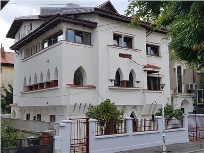 Vila exceptionala, Inchiriere partiala,Parter +etaj 1