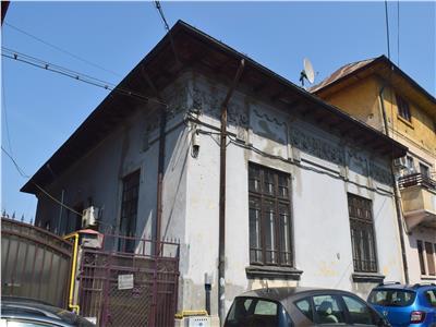 Vila 7 camere, zona cismigiu, sala radio.a piece of history.
