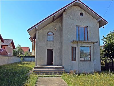 Vila cu 4 camere de vanzare, foarte spatioasa in Rosu, Chiajna