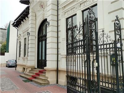 Vila de inchiriat ultracentral Calea Victoriei, fosta ambasada