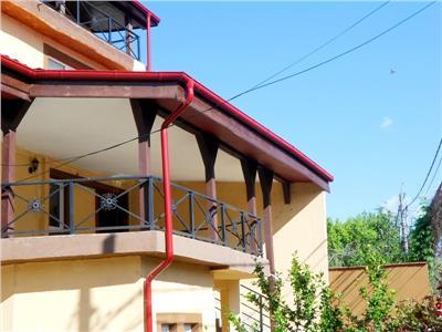 Vila de inchiriat partial/integral birouri/resedinta VITAN/MIHAI BRAVU