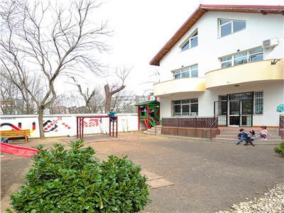 Vile de inchiriat scoala privata, Herastrau - Satul Francez