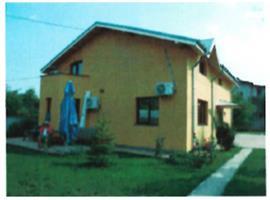 Vila de vanzare drumul taberei/valea oltului Bucuresti