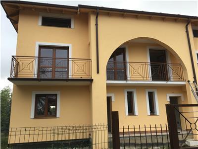 Vila duplex P+1+M 170 mp cu teren 280 mp Chitila Ilfov