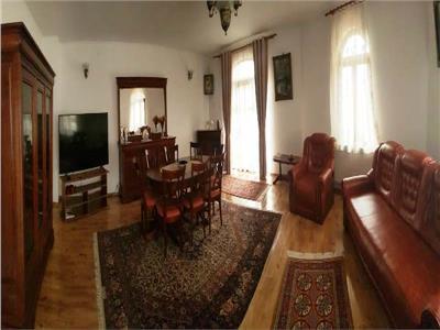 Vila individuala S+P+1+P, 5 camere,Bucurestii Noi-Parc Bazilescu