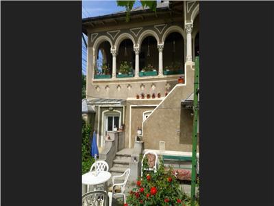 Vila, monument arhitectonic de vanzare, targoviste