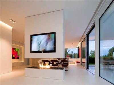 Smart House 2021 langa padure | Garaj, piscina si dotari de top