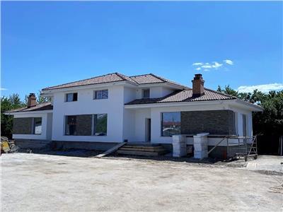 Vila P+M, 6 camere, teren 1118 mp, Pantelimon, Sos. Cernica