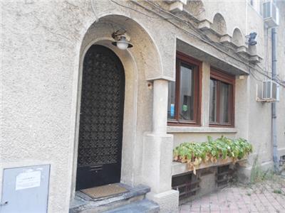 Vila postbelica perfect conservata AVIATORILOR / PARCUL HERASTRAU