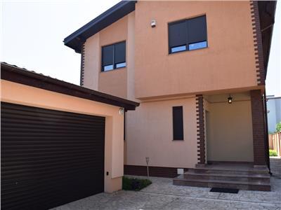 Vila superba cu 3 dormitoare, birou si garaj mare, Prelungirea Ghencea