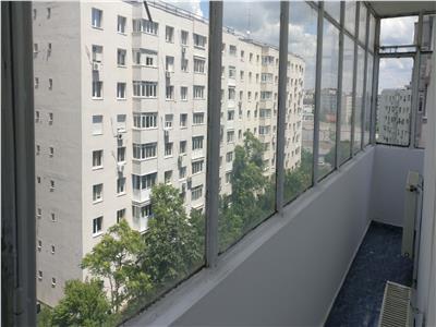 Vitan Apartament de inchiriat 3 camere 2 bai nemobilat centrala